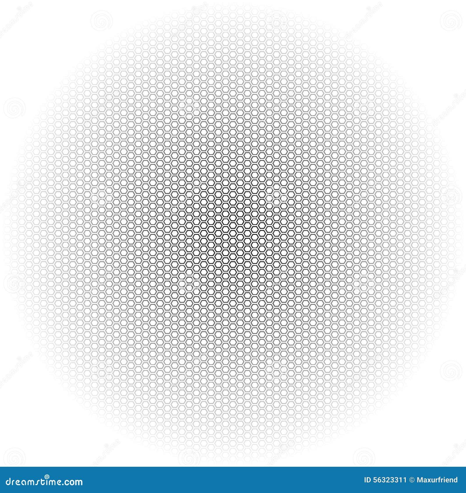 beau mod le sans couture d 39 hexagone peut tre utilis pour. Black Bedroom Furniture Sets. Home Design Ideas