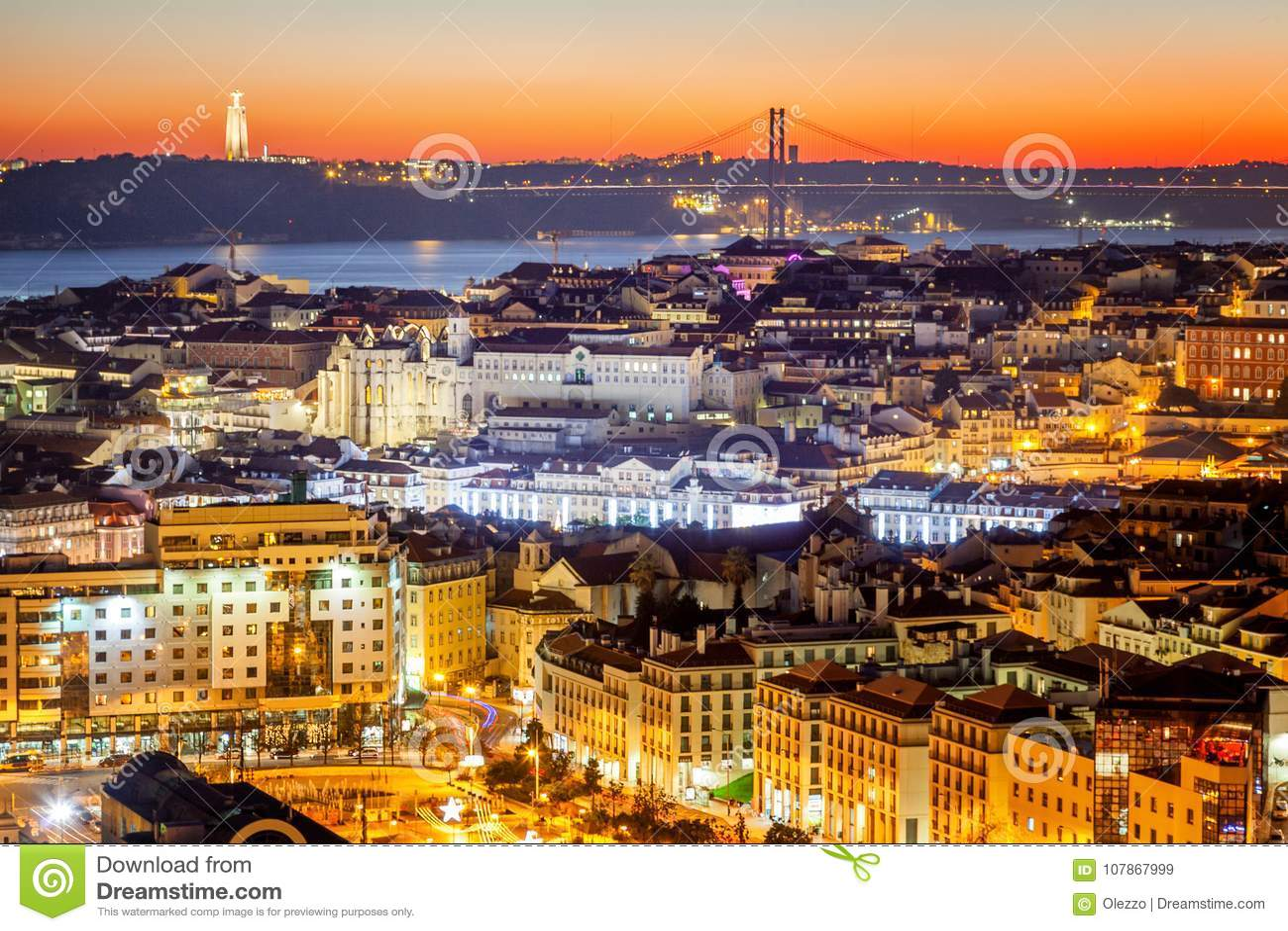 lisbonne capitale du portugal