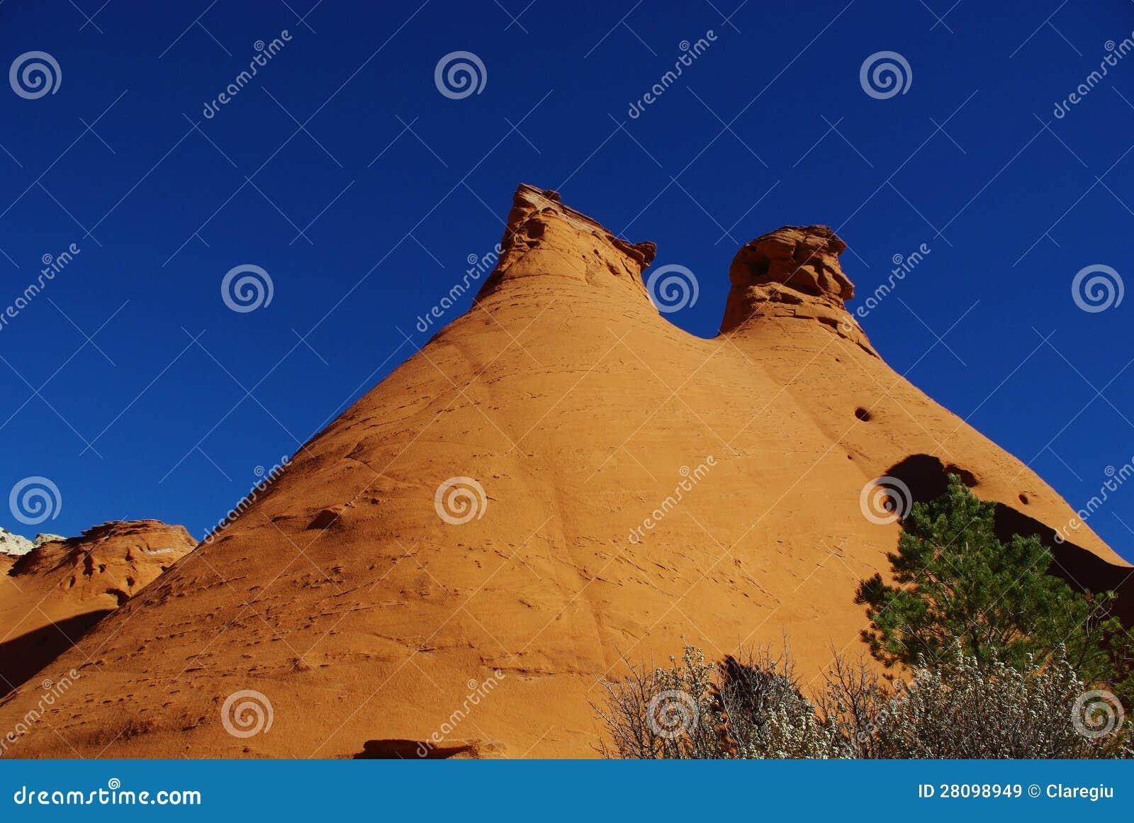 Beauté des roches, Utah