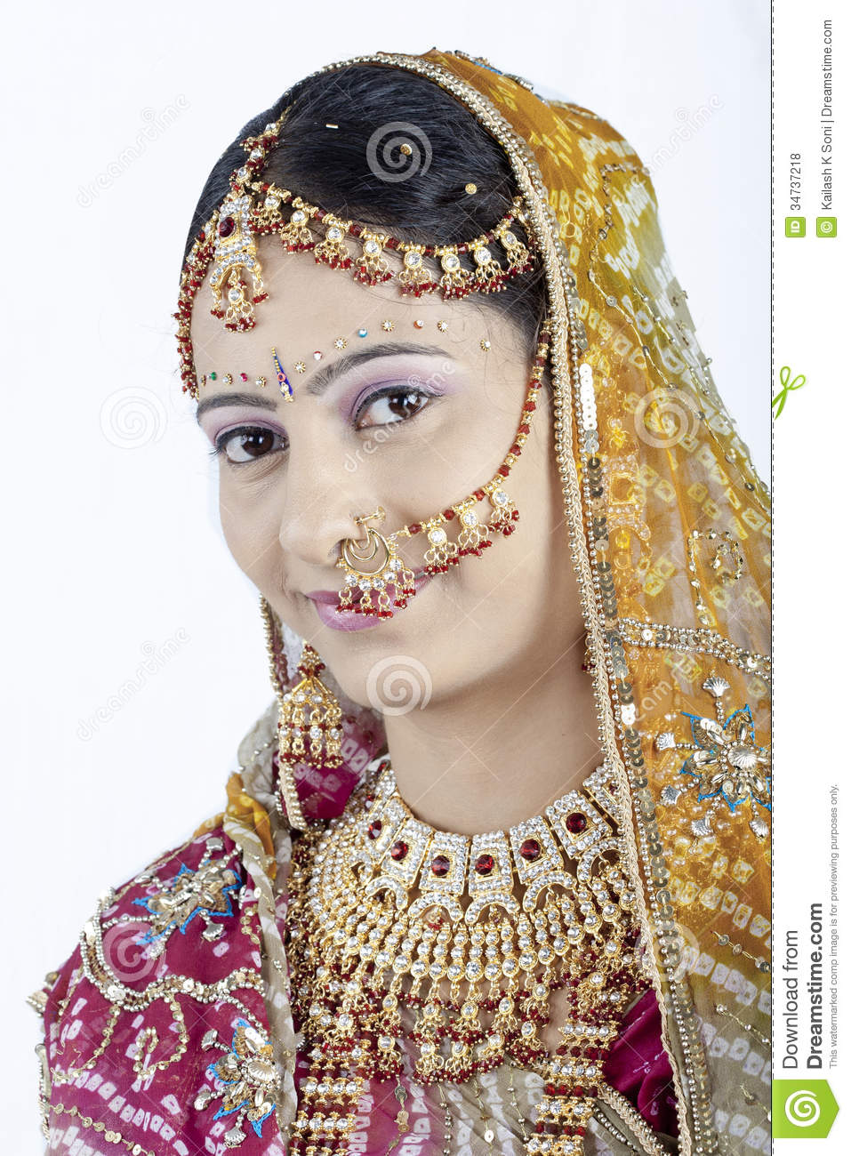 beauti indian royalty india