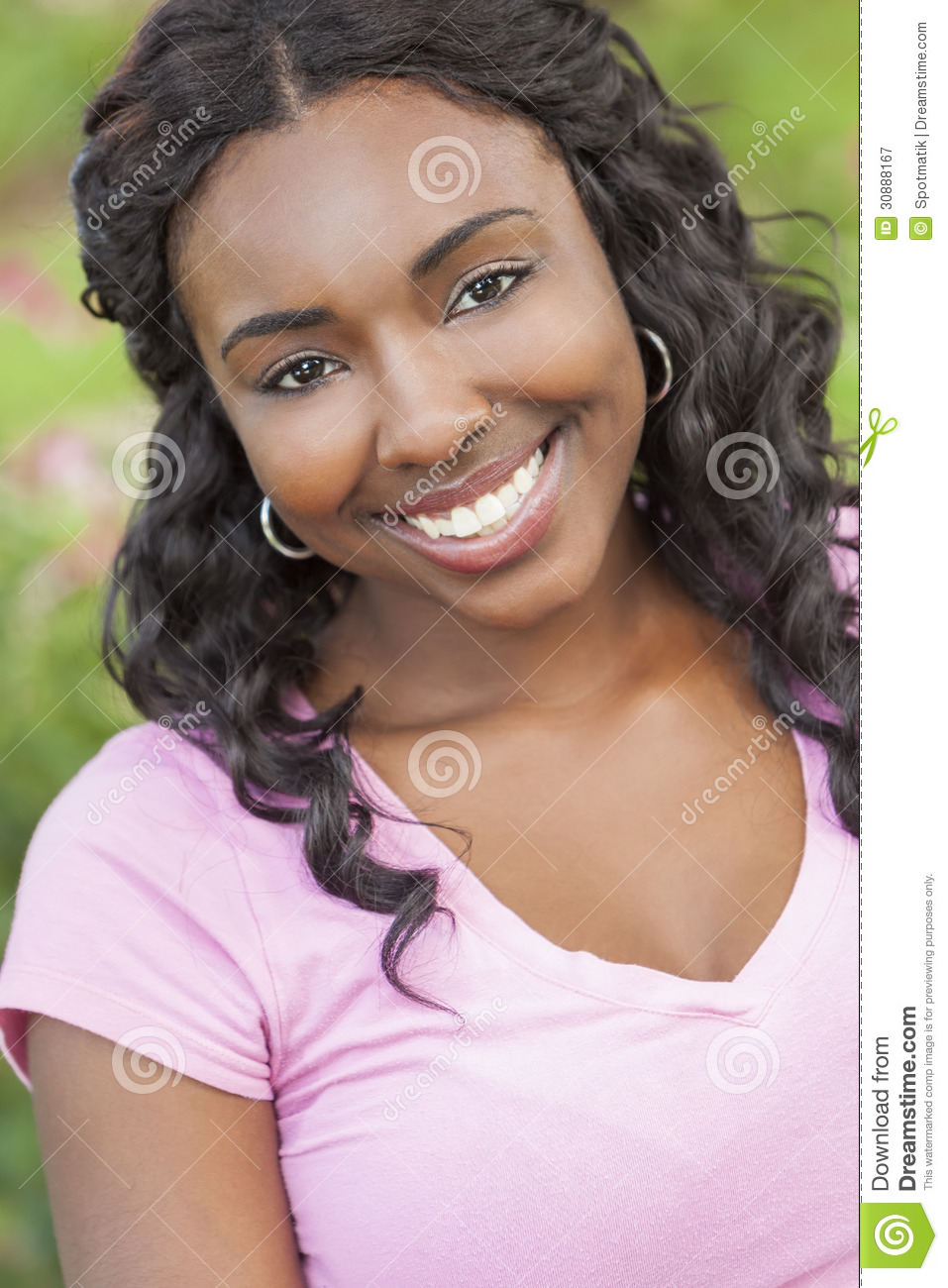 Regret, alt african american teen smiling think, that