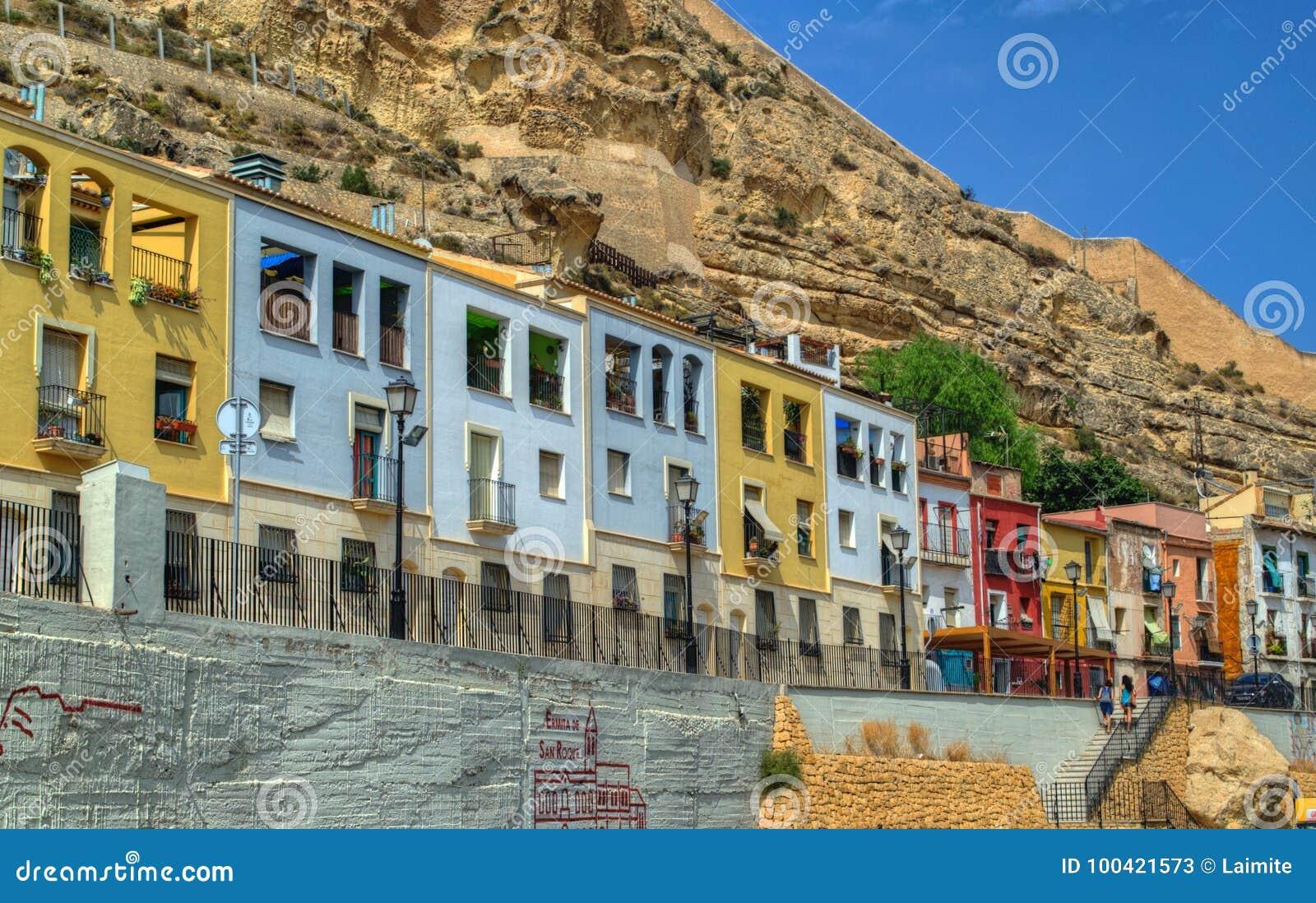 Alicante stock photos royalty free images dreamstime - Stock uno alicante ...