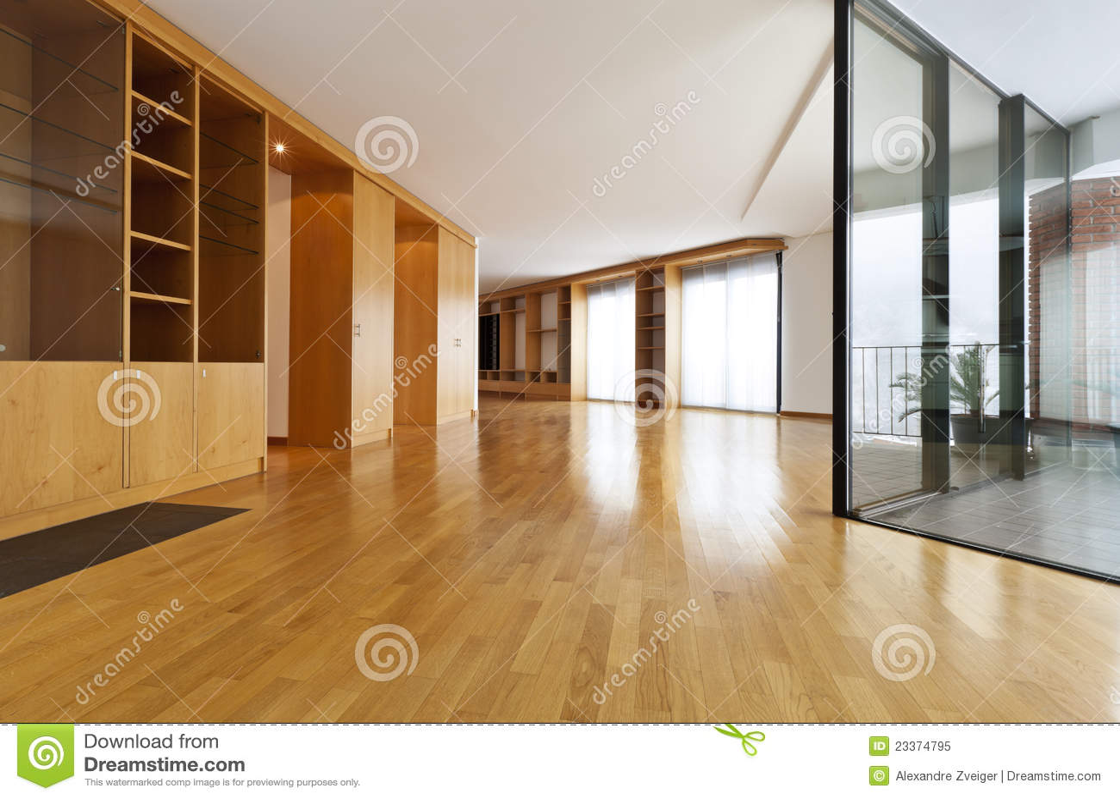 Beautiful apartment interior royalty free stock photo for Beautiful flats interior