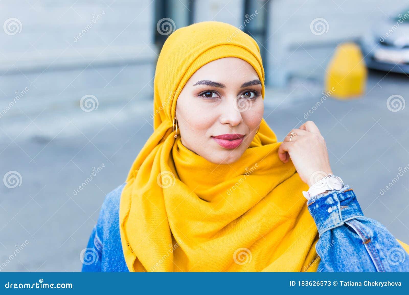 Sexi girl muslim When Muslims