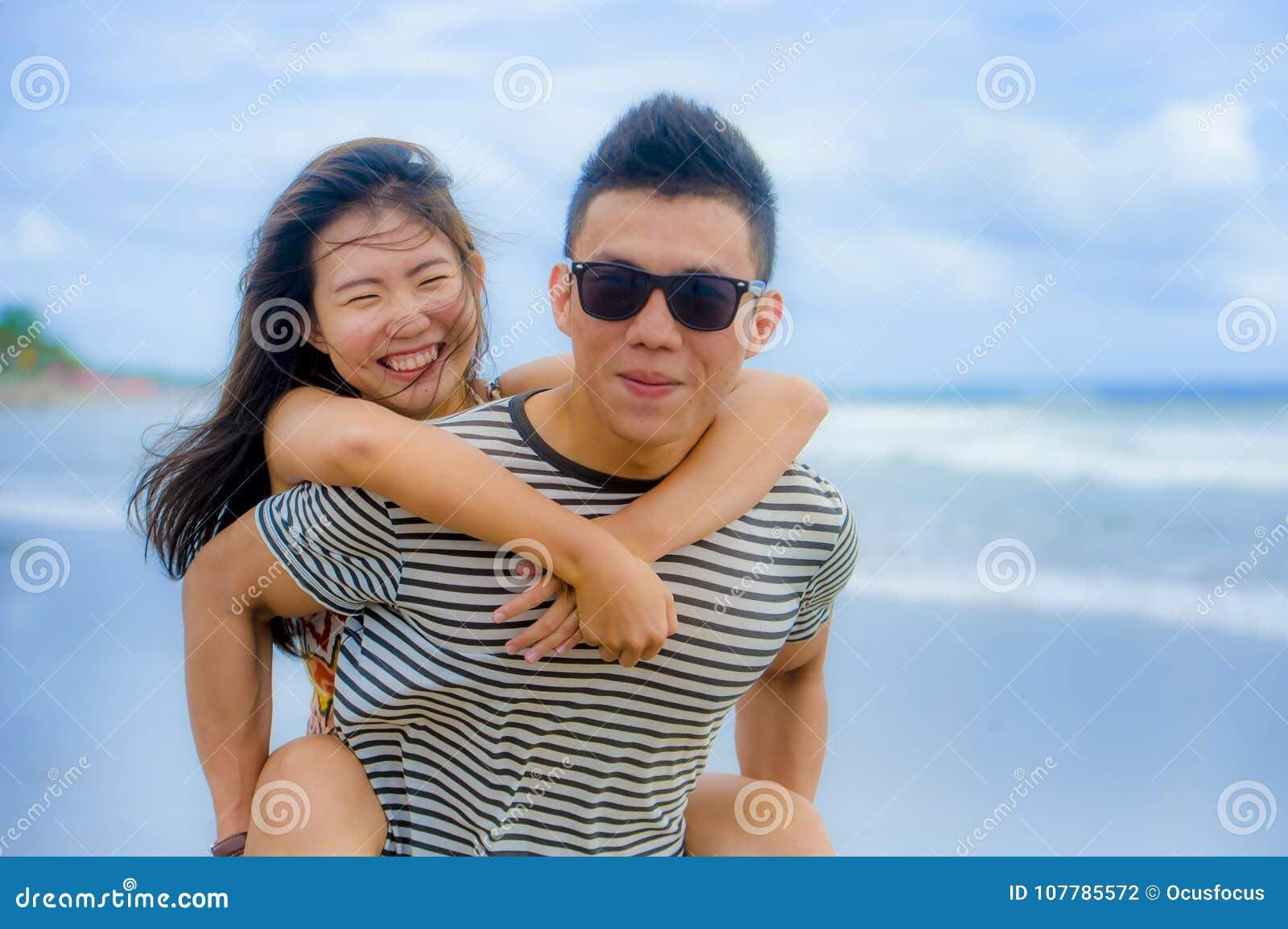 honeymoon wife Chinese young