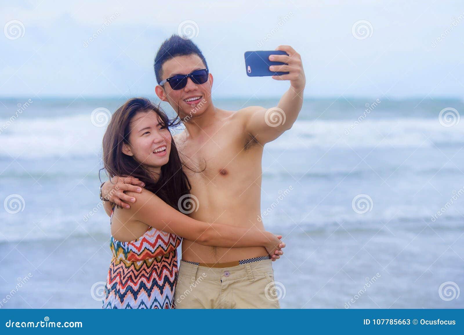 Sexy thai beach