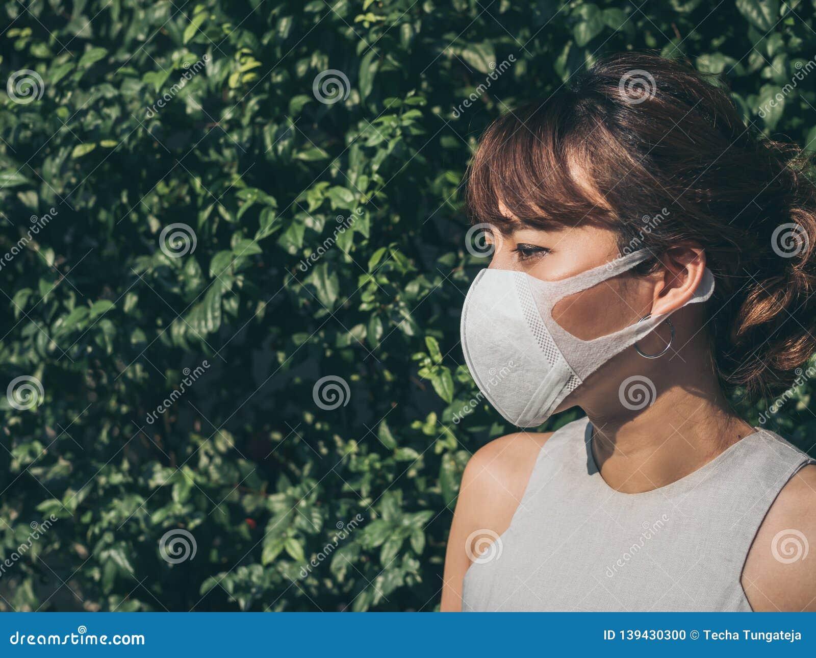n95 mask green