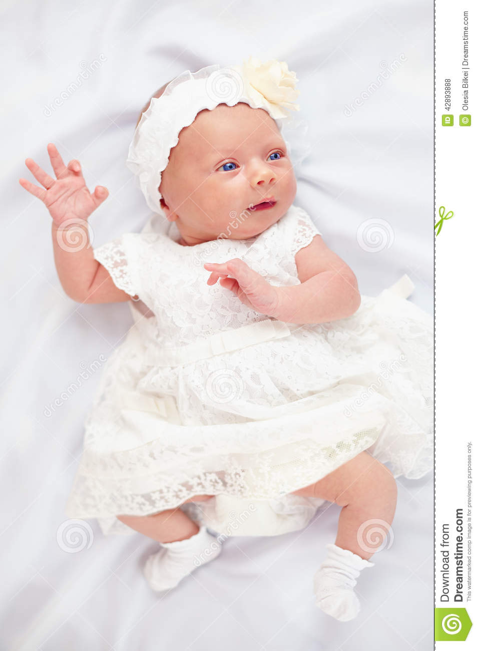 Find great deals on eBay for newborn white baby gown. Shop with confidence.