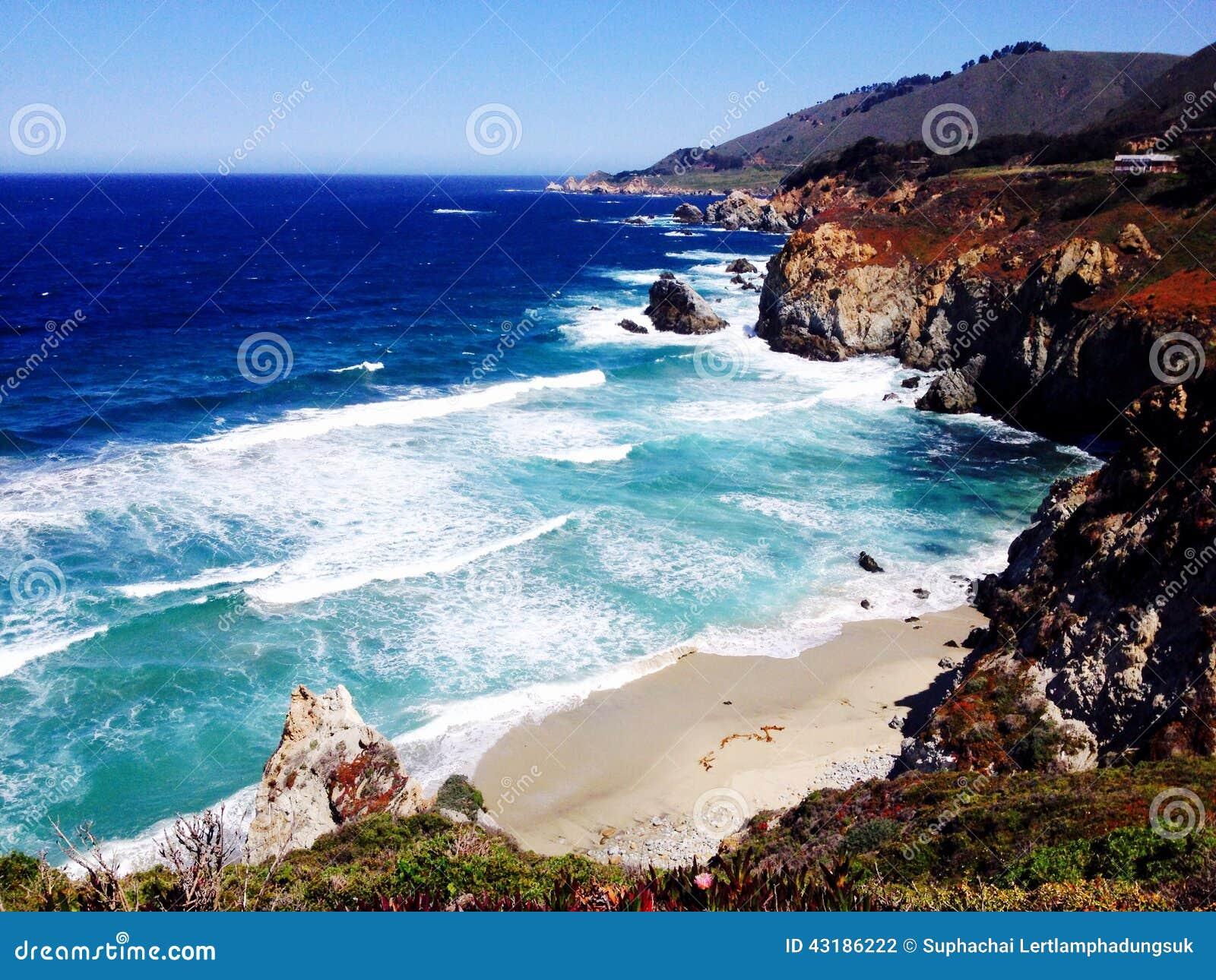 Topic has Beautiful ocean views beaches think