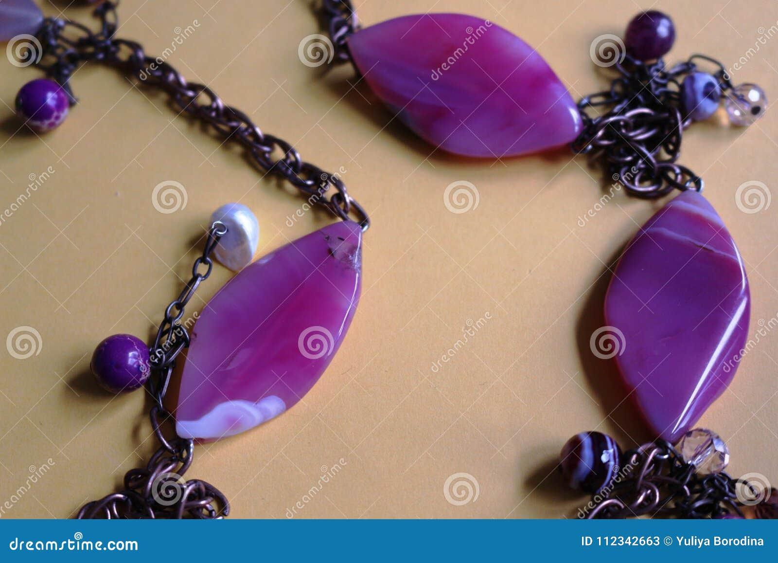 Original and stylish beads 71