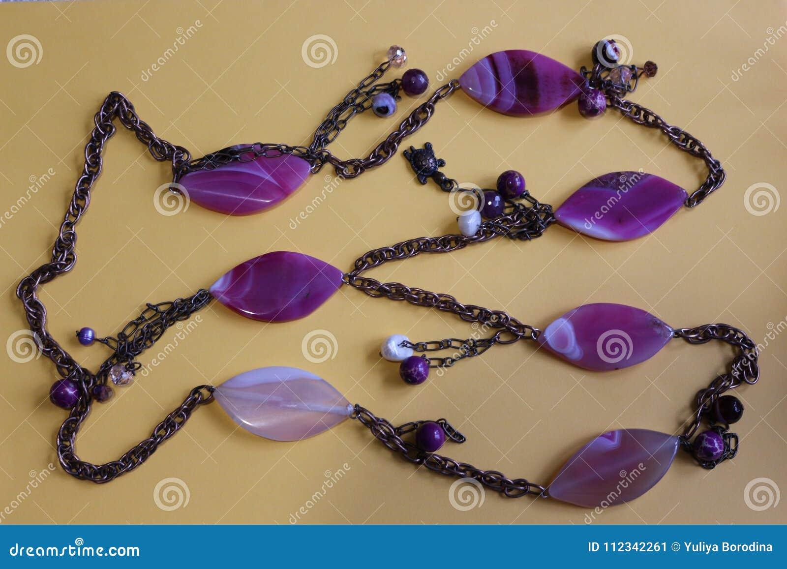 Original and stylish beads 13
