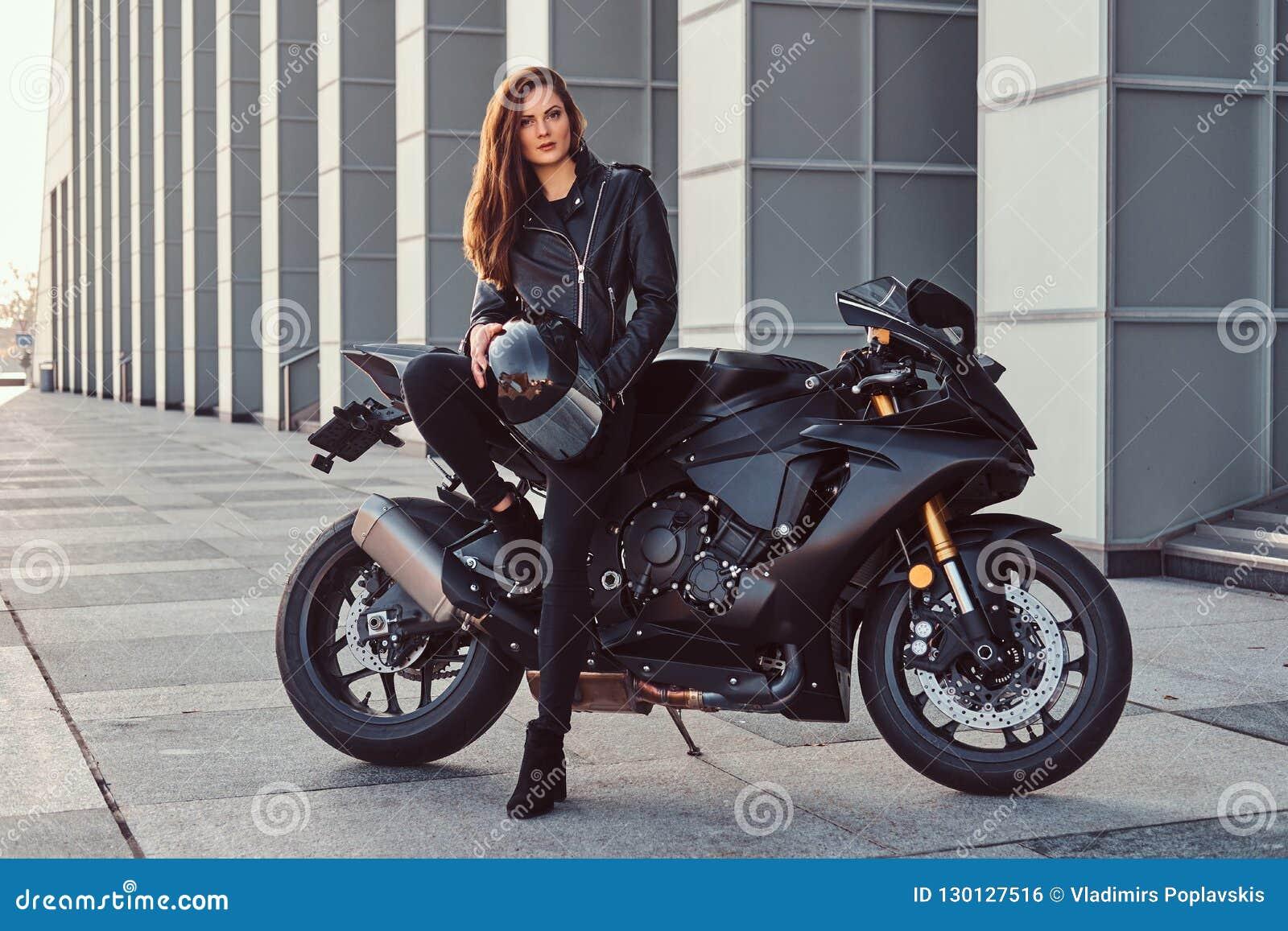 【バイク】乗り物と美女フェチ【オートバイ】 [無断転載禁止]©bbspink.comYouTube動画>4本 ->画像>138枚