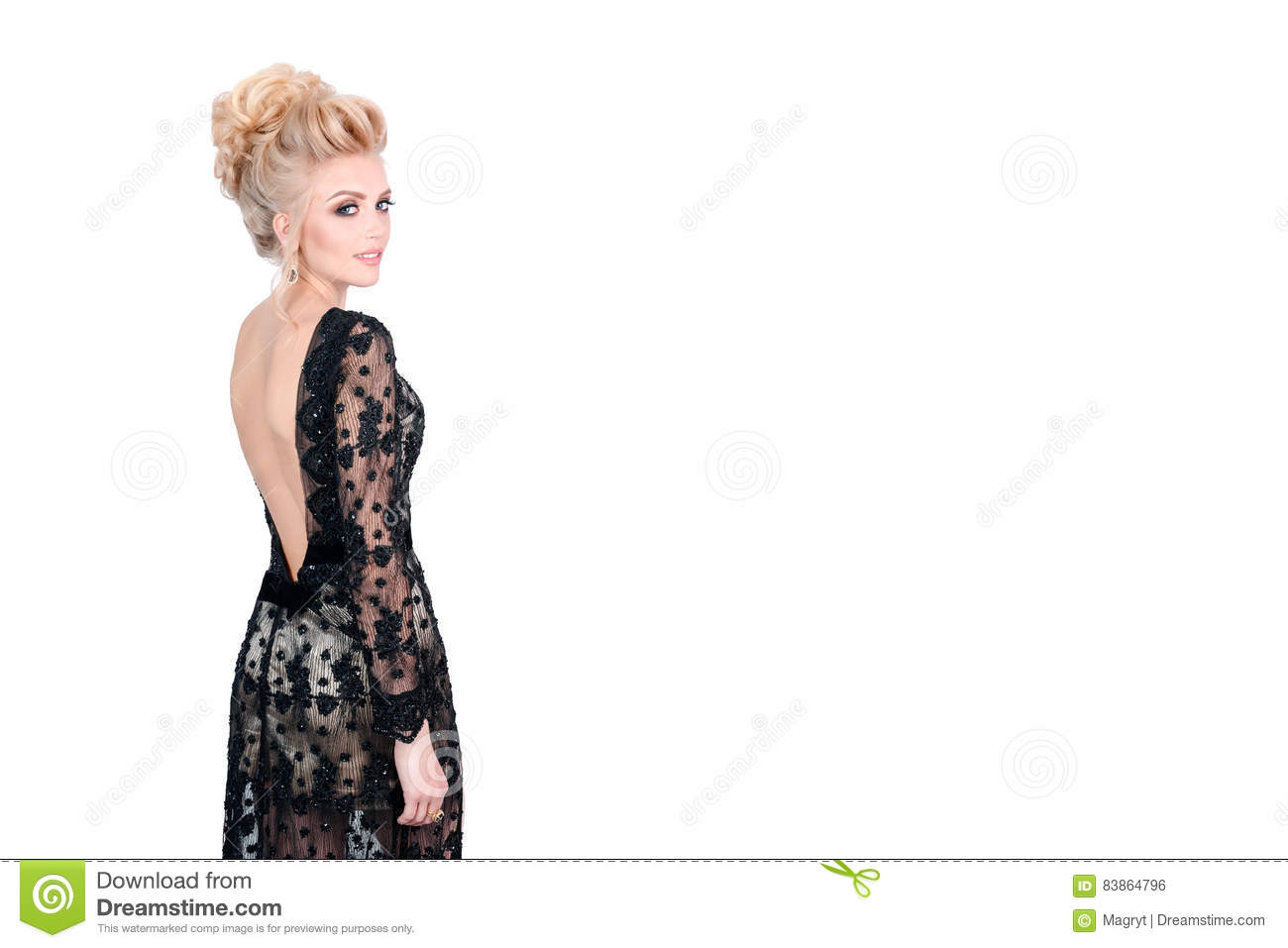 Looking for Evening Dresses