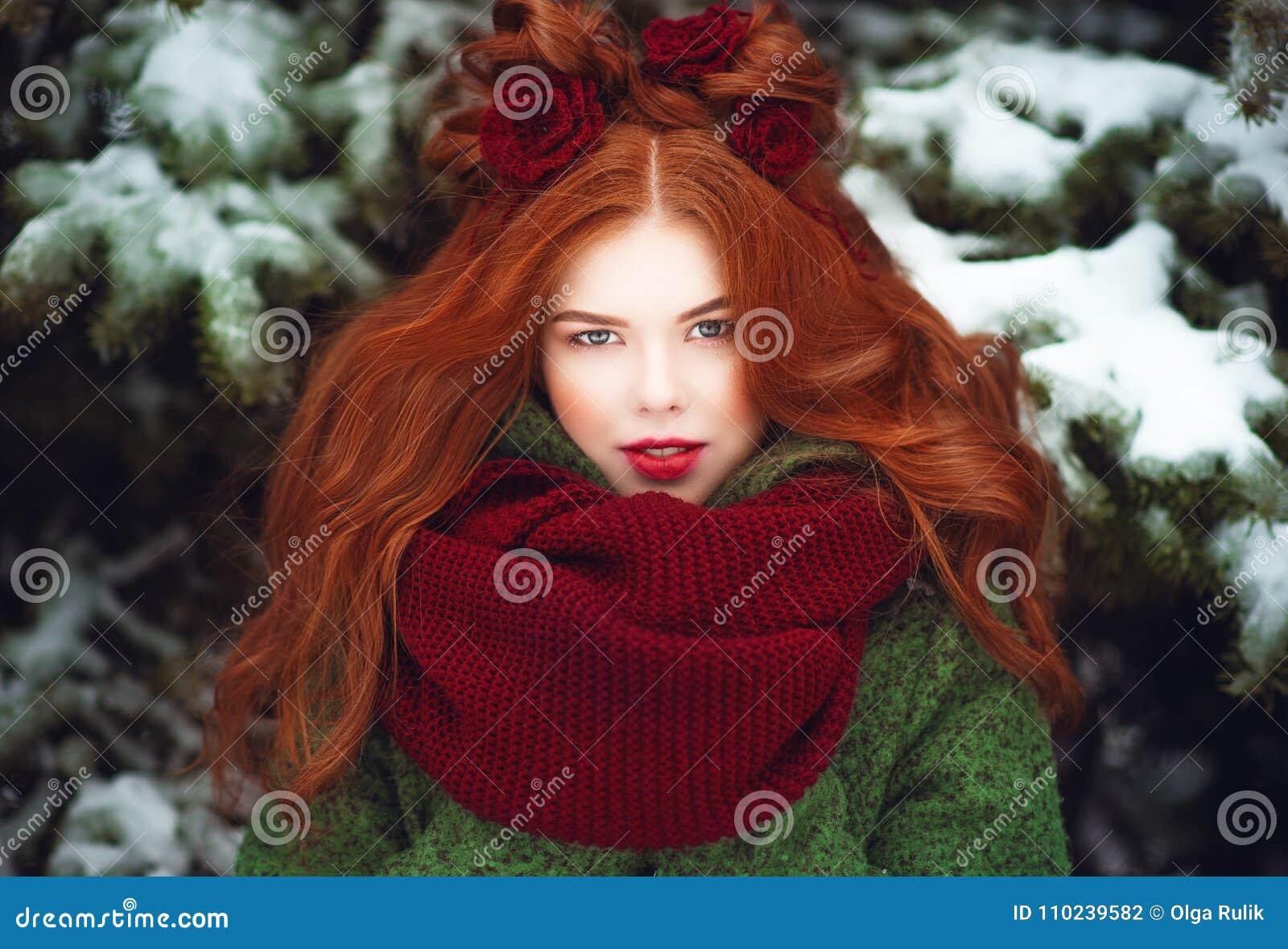 Olga Snow Nude Photos 2