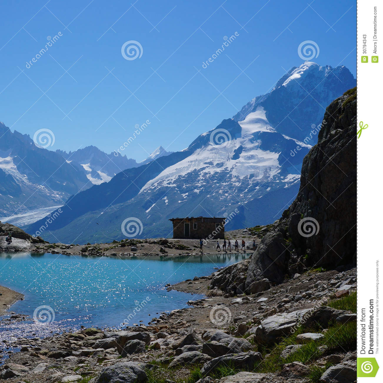 Beautiful Blue Lake Images & Stock Pictures. Royalty Free ...