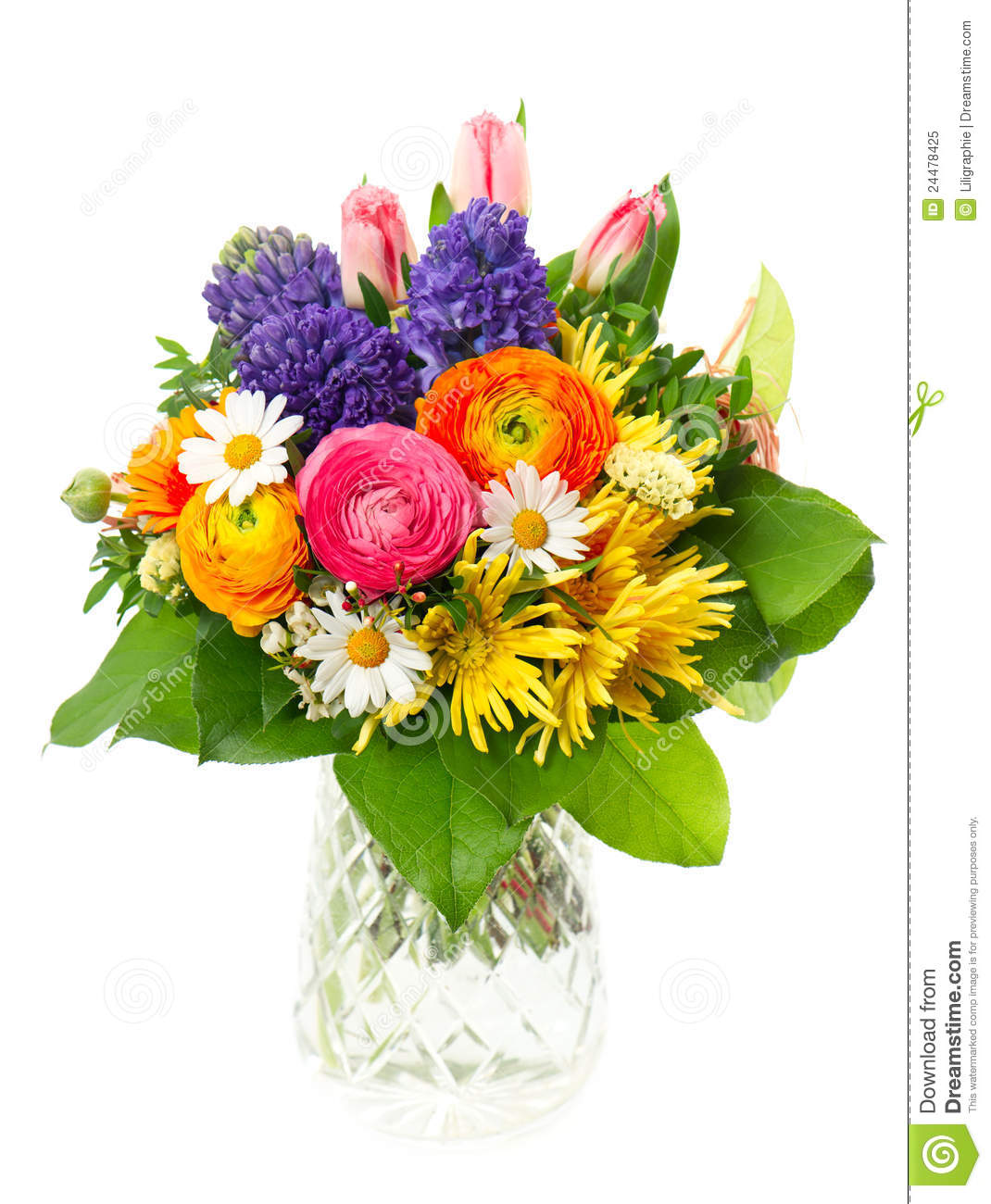 Beautiful bouquet of colorful spring flowers stock image image of download beautiful bouquet of colorful spring flowers stock image image of gift bunch izmirmasajfo