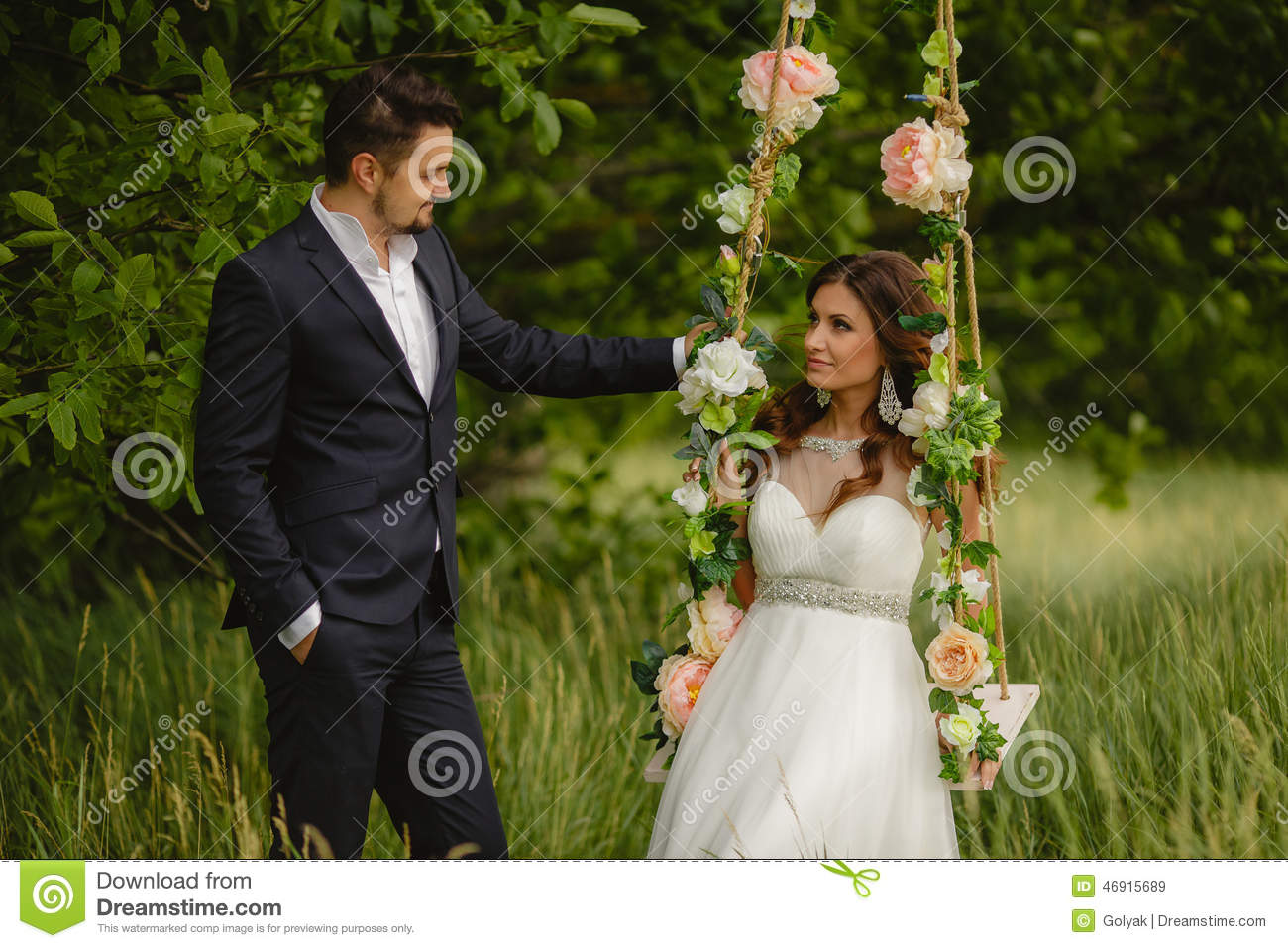 Swinging and marriage