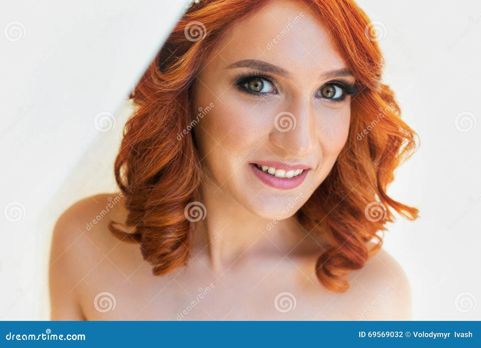beautiful bride eyes - photo #27
