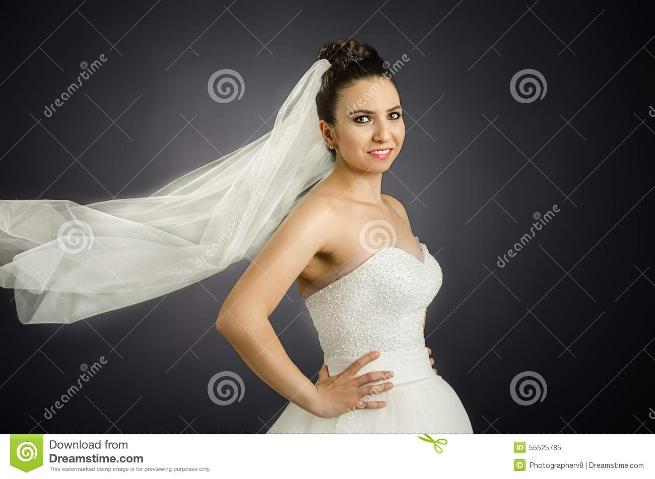 Beautiful Bride Quality High 18