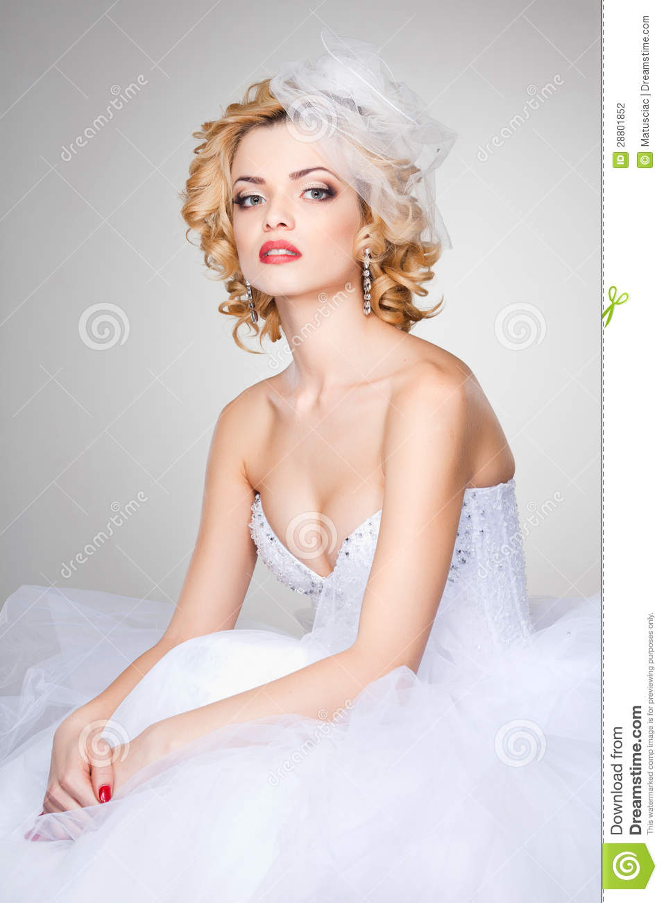To Be Beautiful Bride But 108