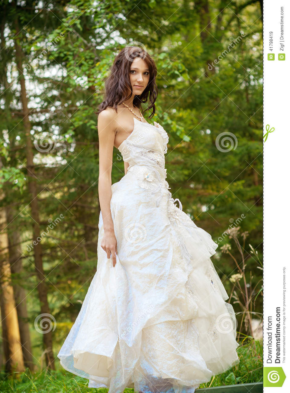 Are dress from beautiful bride think, that