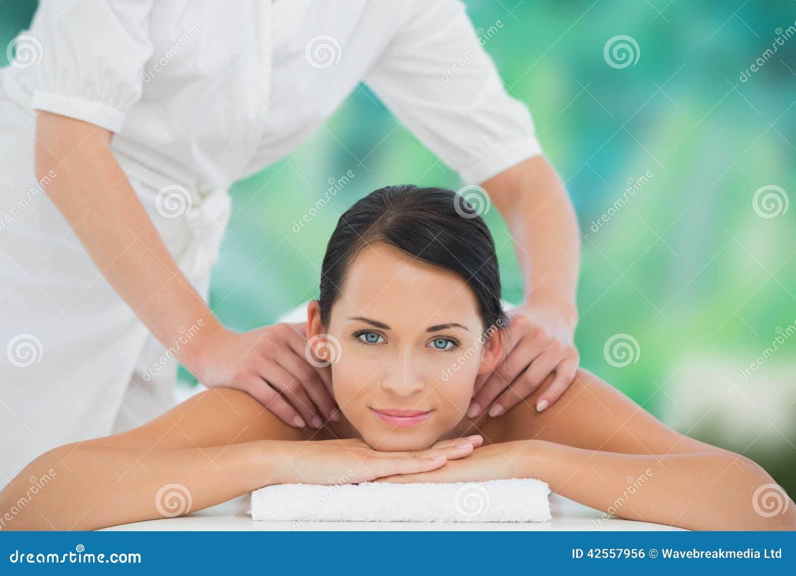 massage cam buddinge massage