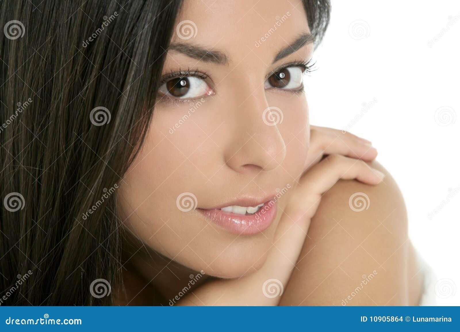 drummond brunette close - photo #45