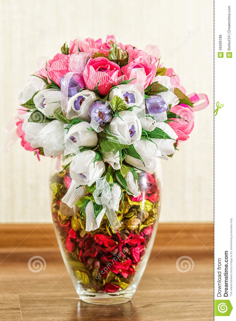Beautiful candy bouquet stock photo image of lollipop 56099186 download beautiful candy bouquet stock photo image of lollipop 56099186 izmirmasajfo