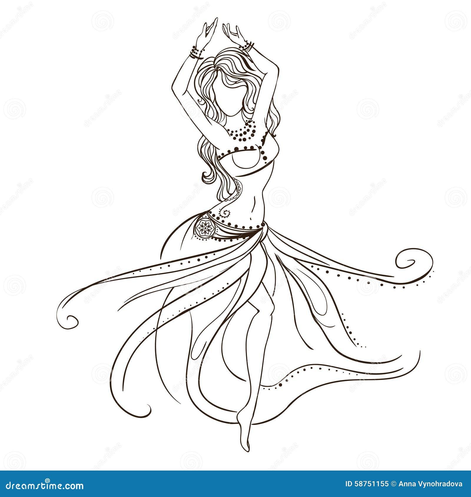 Beautiful Card Stock Vector Image 58751155
