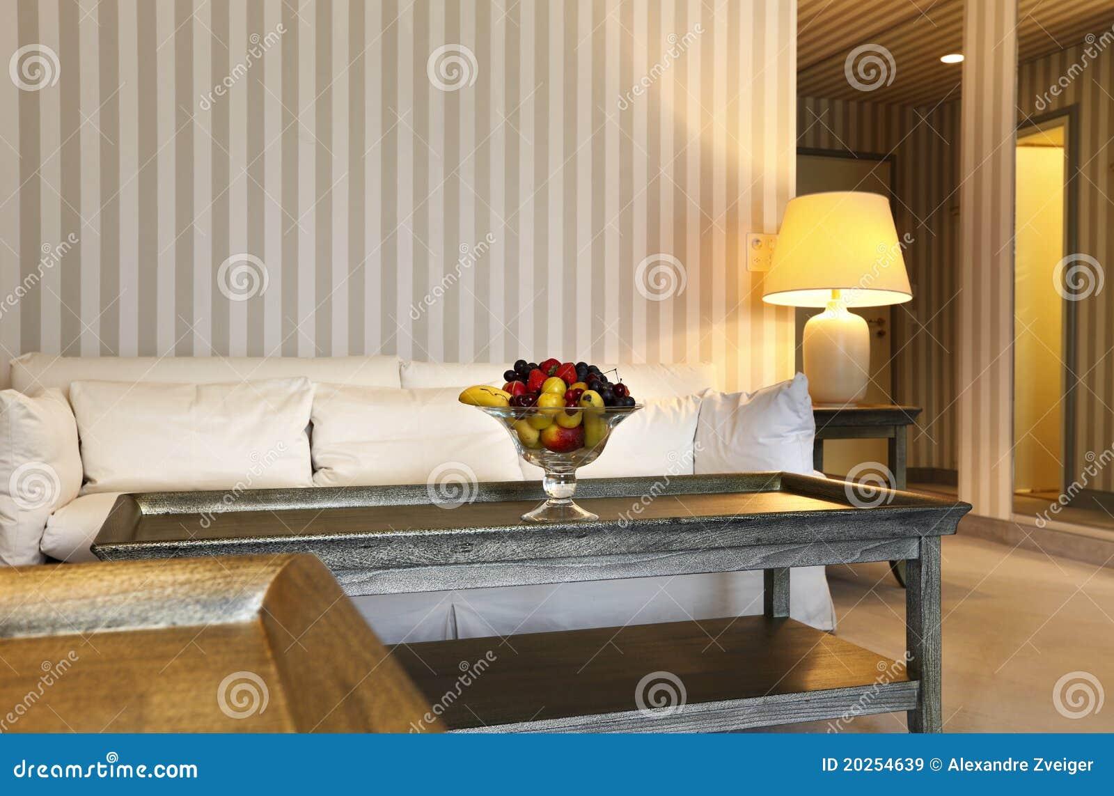 Beautiful Classic Living Room Stock Image Image 20254639