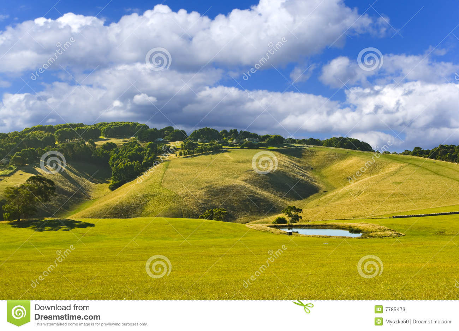 Beautiful country landscape stock image image 7785473 beautiful country landscape sciox Images