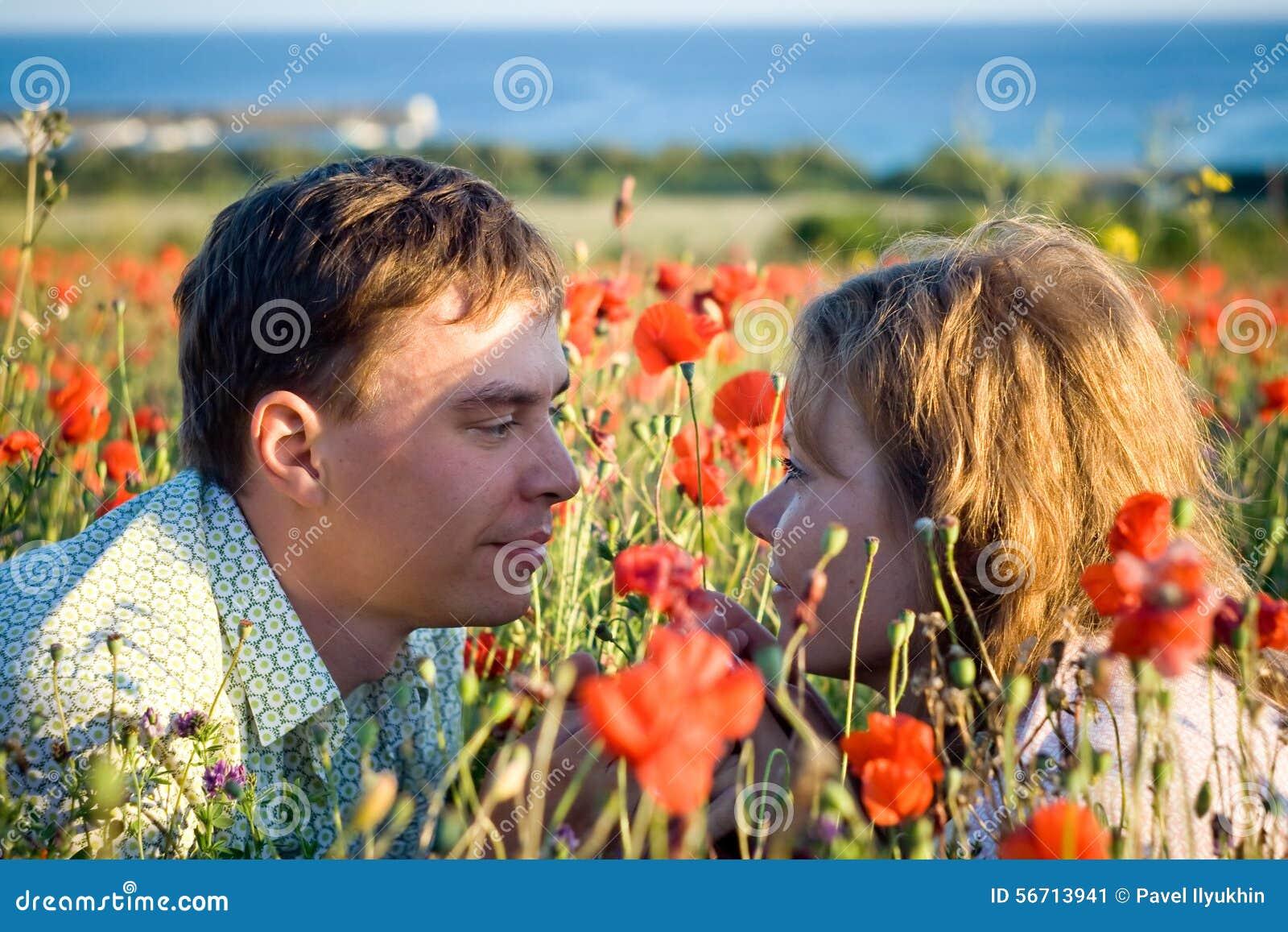 women looking for men in flores