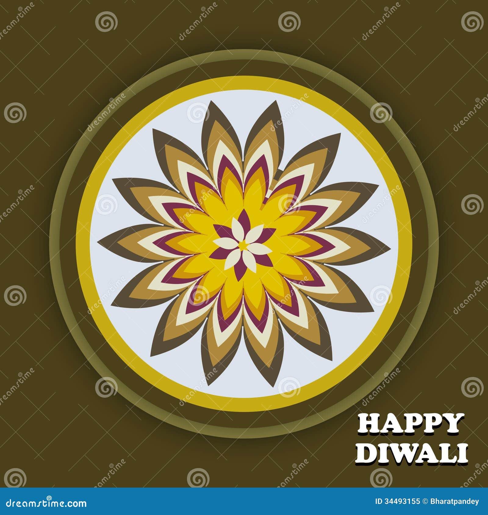 Beautiful creative art colorful diwali rangoli royalty for Beautiful creative art