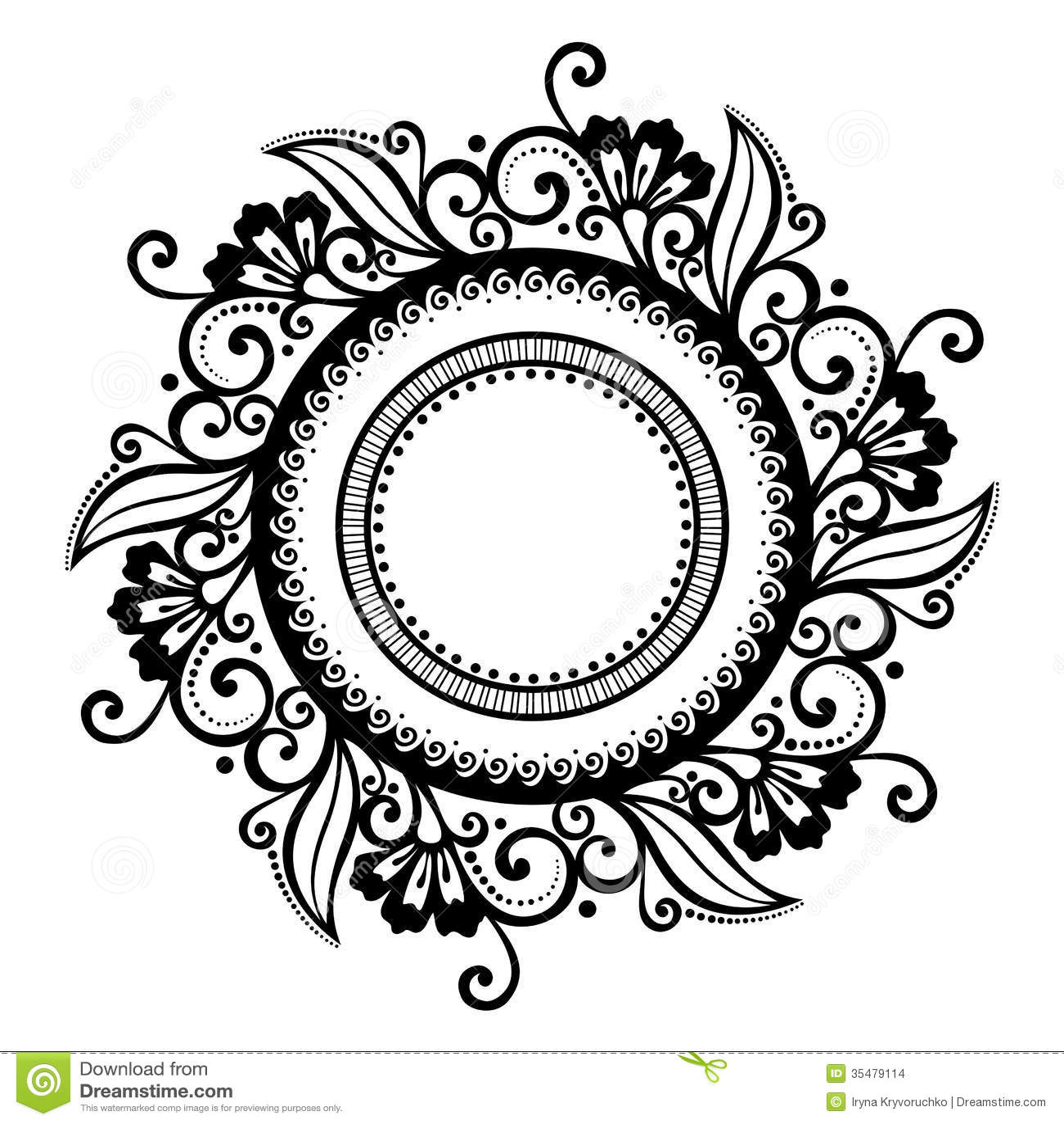 Ornamental design download