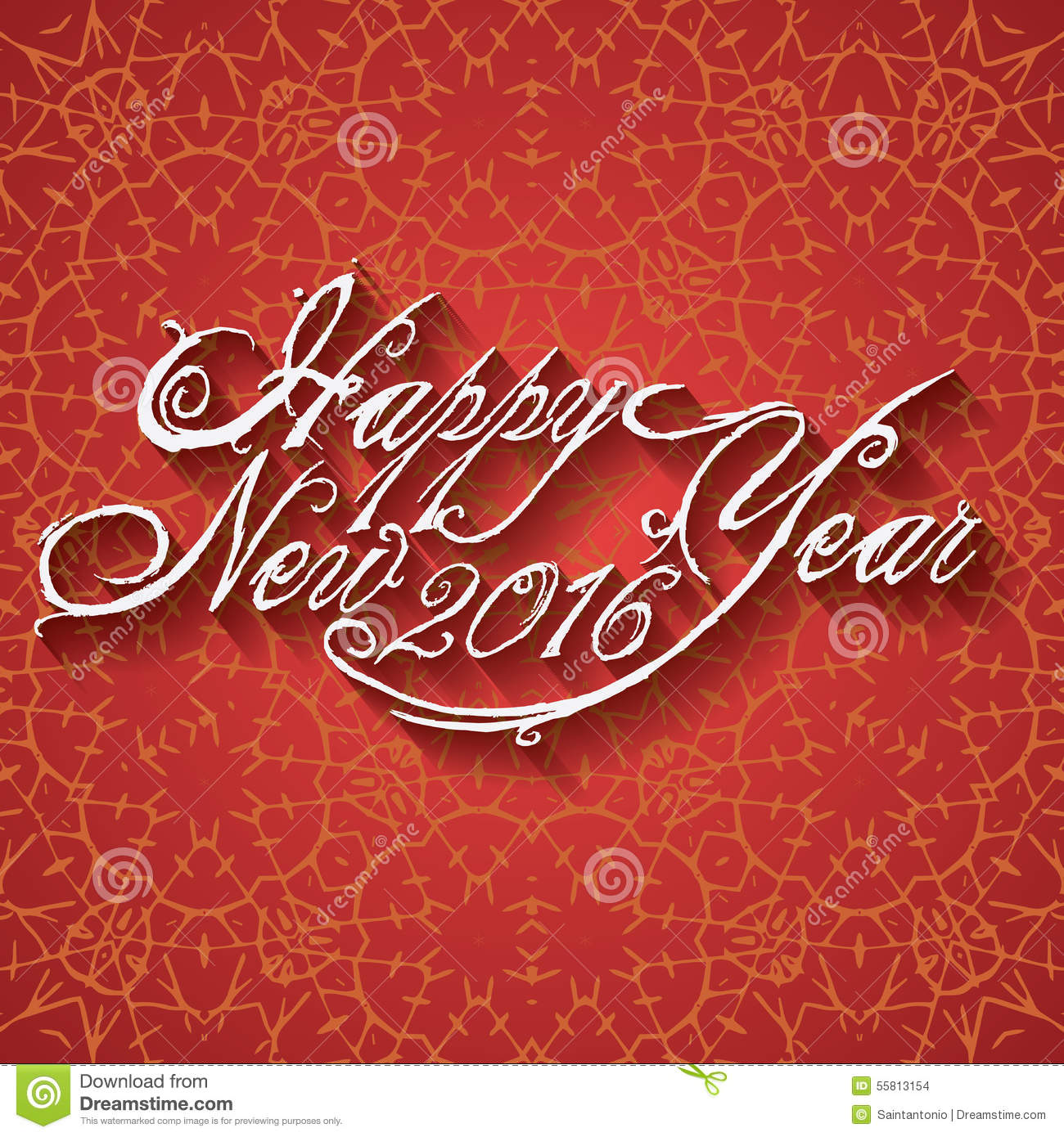 Beautiful elegant text design of happy new year vector beautiful elegant text design of happy new year vector illustration 2016 kristyandbryce Image collections