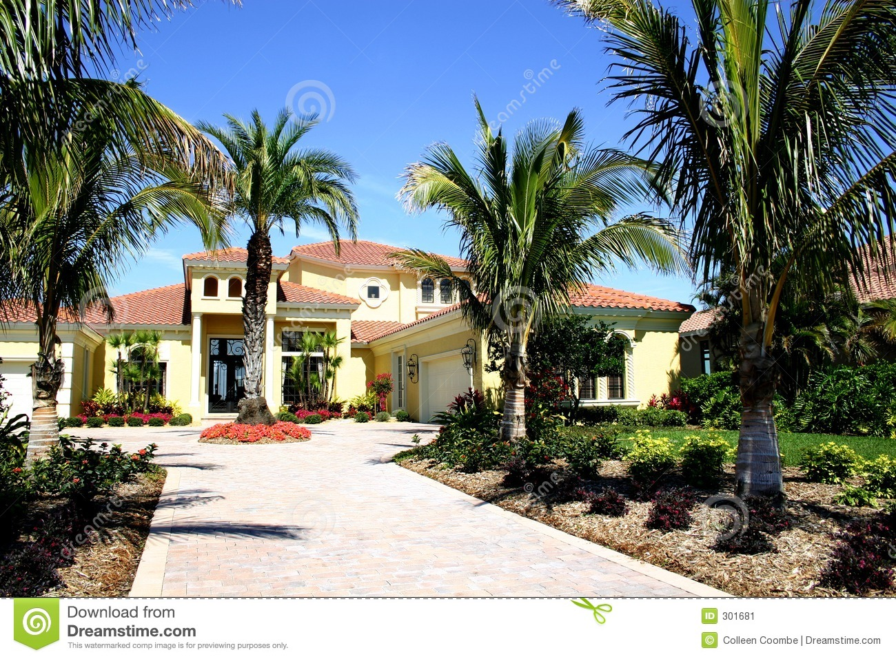 Beautiful entrance to home stock image image of home for Free house photos