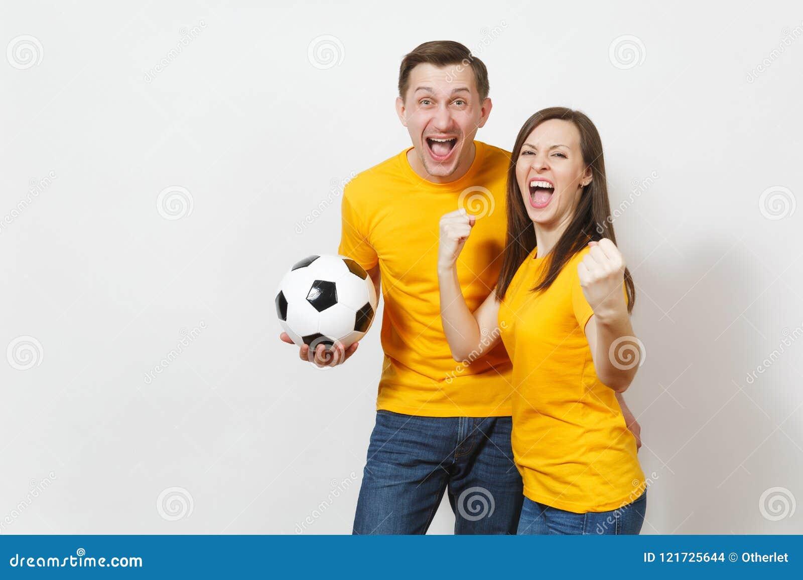 Crazy Sports Fans Football