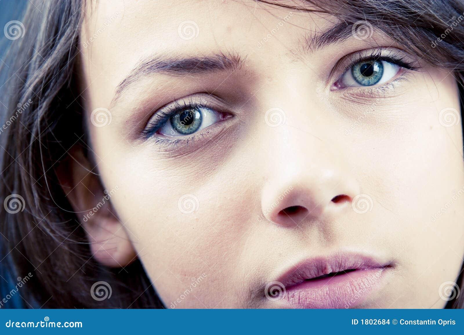 beautiful eyes stock images image 1802684 sad face clipart black and white sad face clip art animals