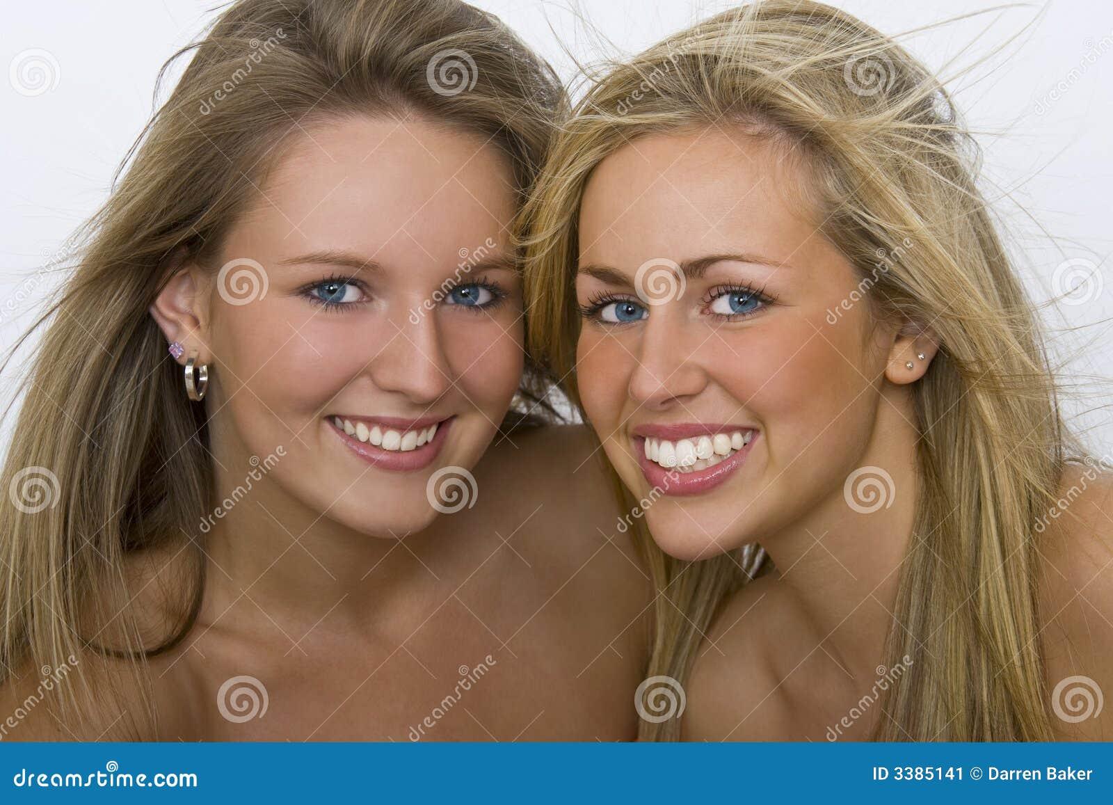 Beautiful Eyes & Smiles