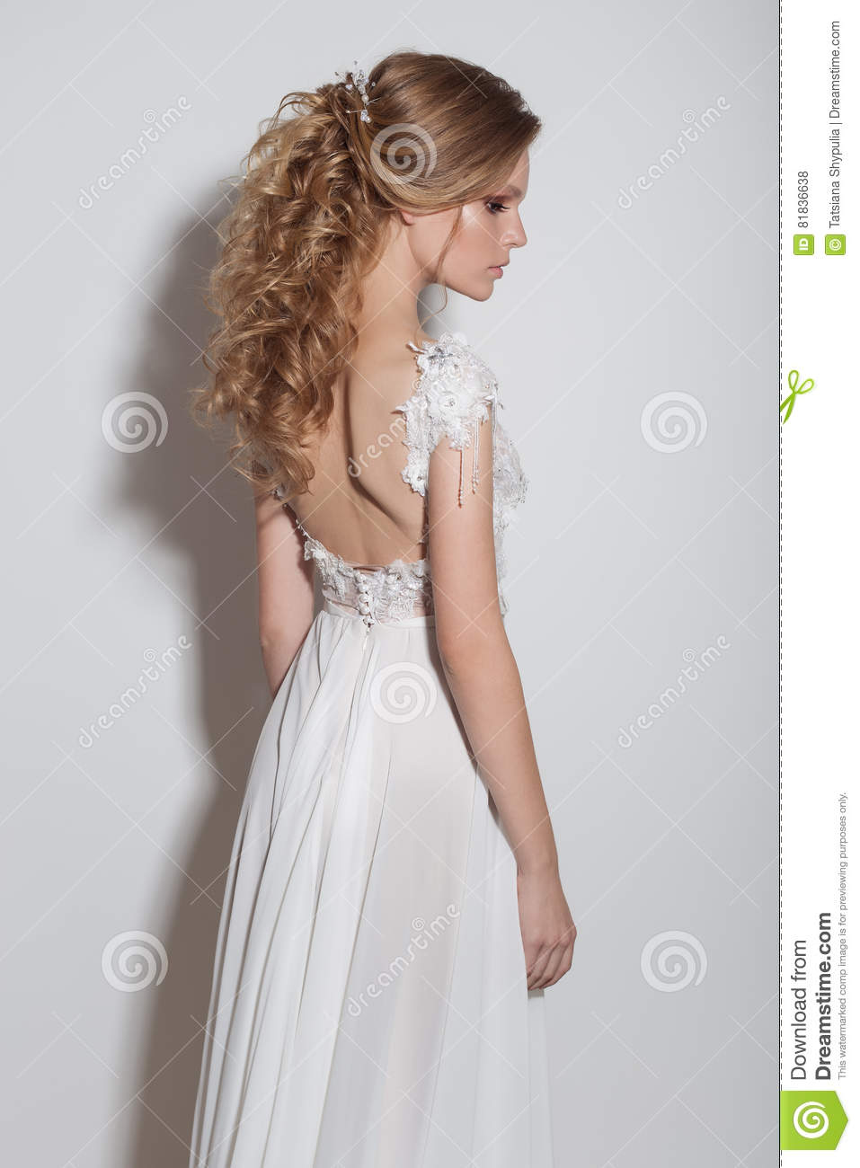 Beautiful Fashionable Hairstyles For Young Girls Beautiful Delicate ...