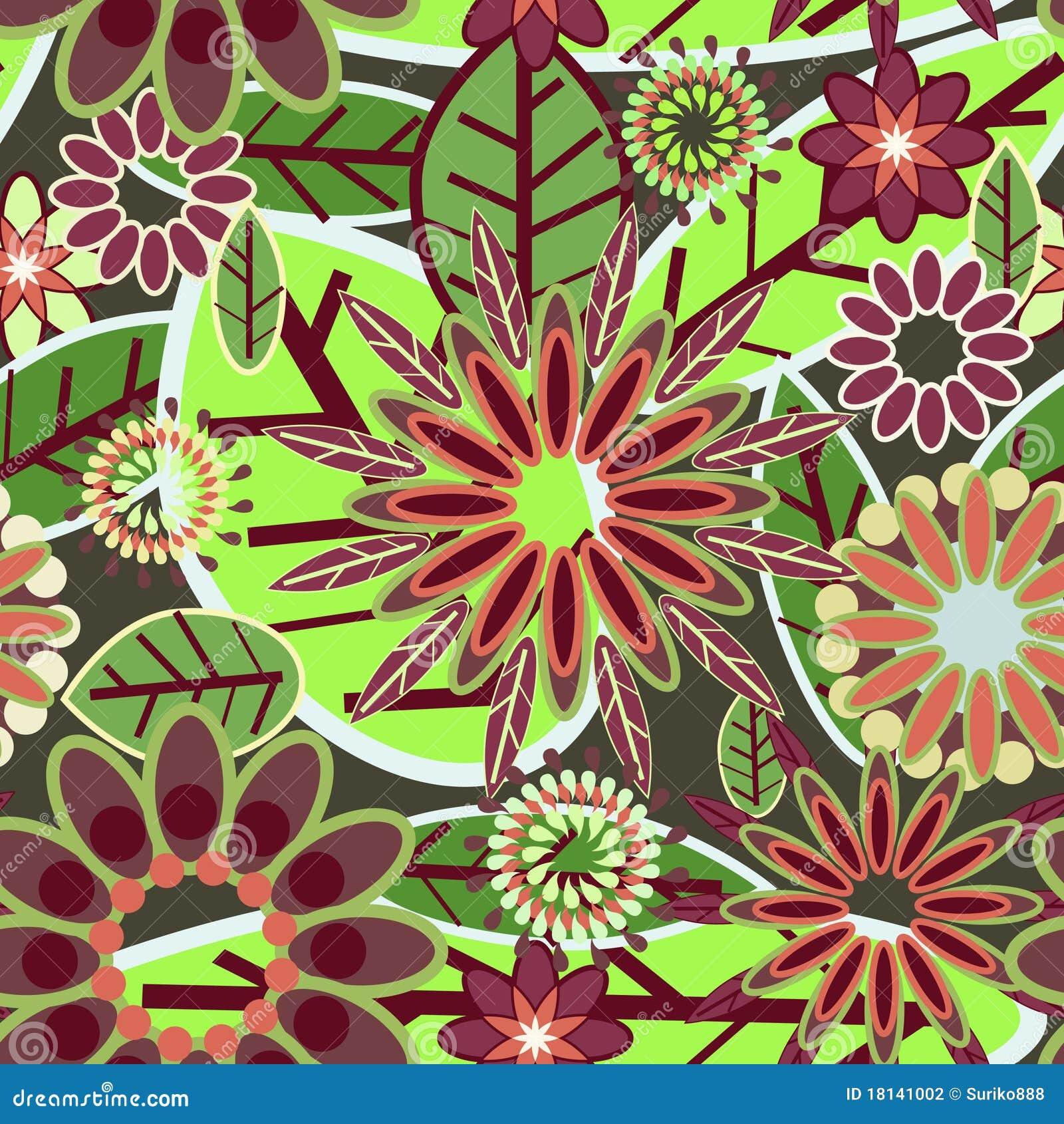 40 beautiful floral textures - photo #36