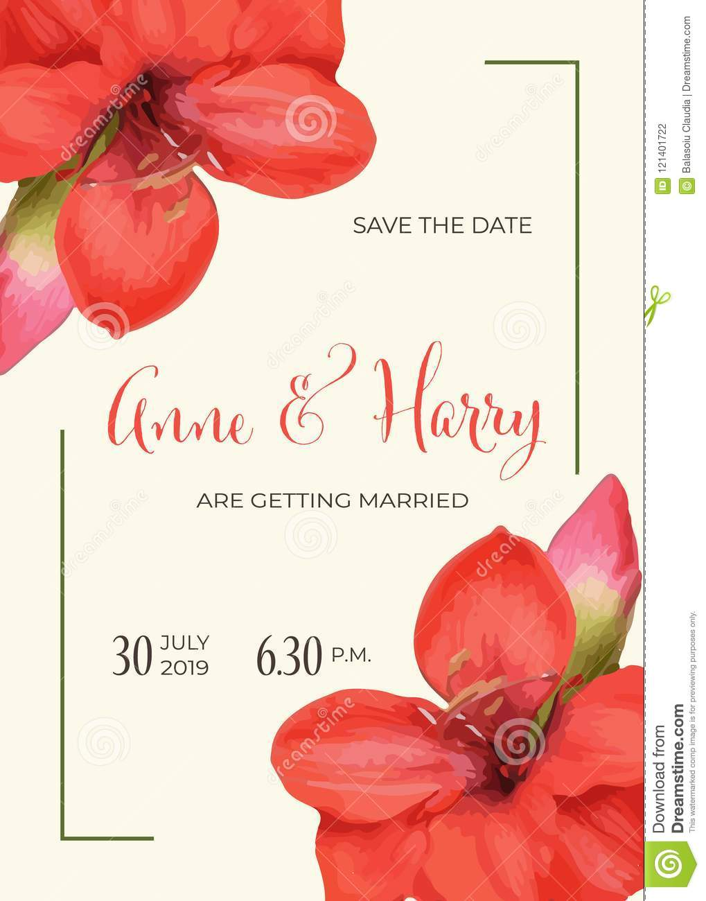 Modern Format For Wedding Invitation Gift - Invitations and ...