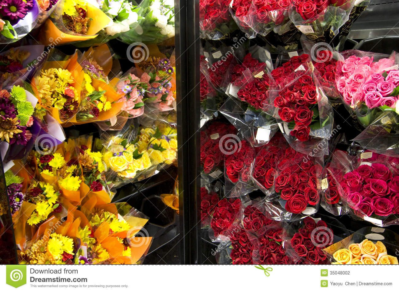 Beautiful flower bouquets stock photo image of elegant 35048002 beautiful flower bouquets izmirmasajfo