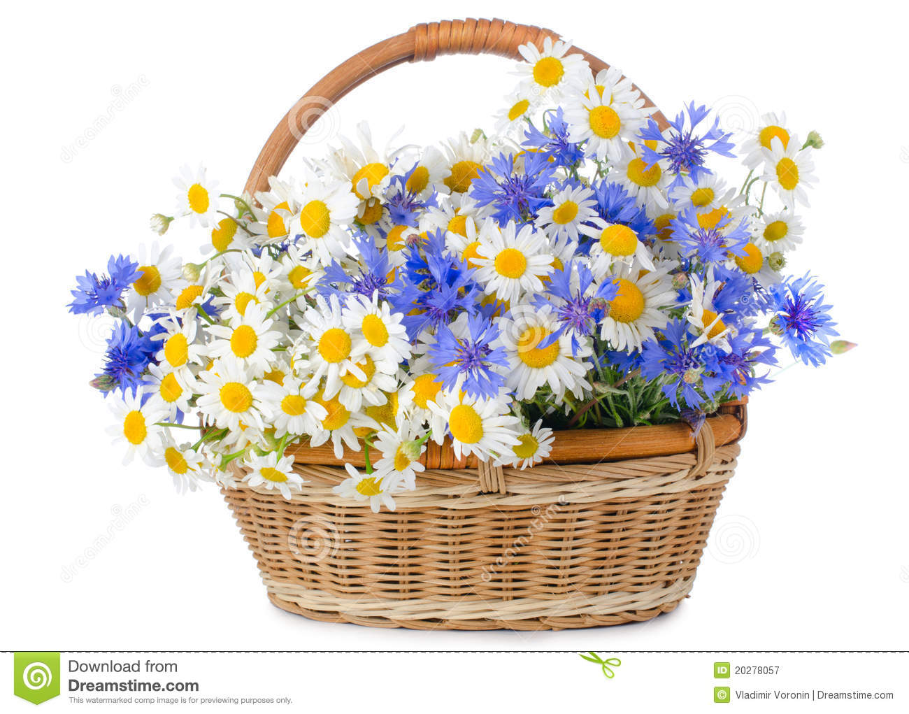 Basket Of Apples Clipart Beautiful Flowers In A...