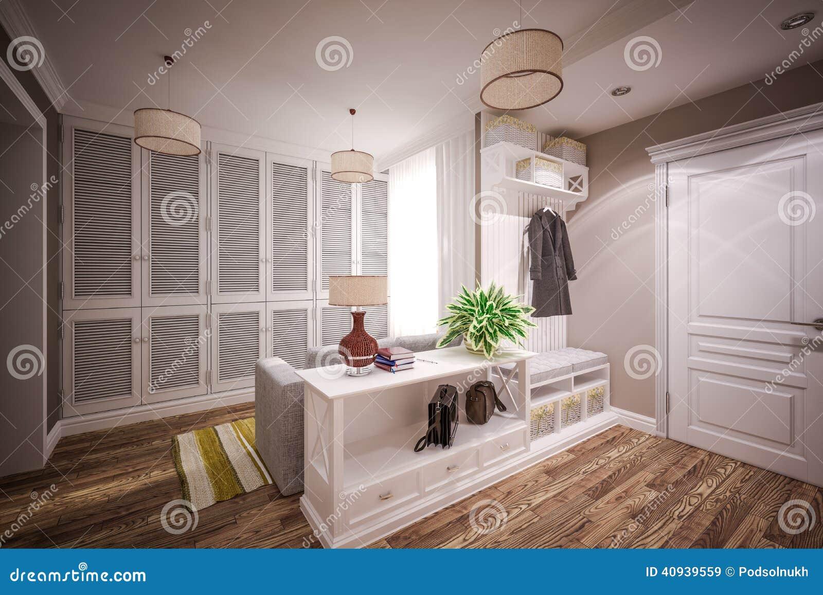 Foyer Interior Quest : Beautiful foyer interior stock photo image