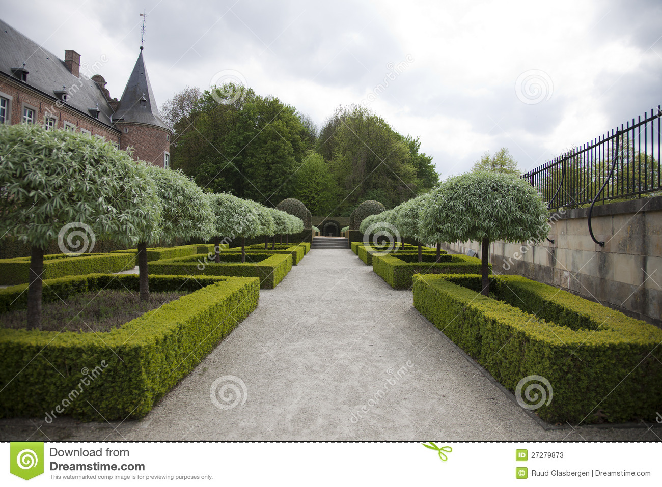 French garden design hgtv -  Garden Design With Beautiful French Garden Stock Photos Image With Eggplant Color From Dreamstime