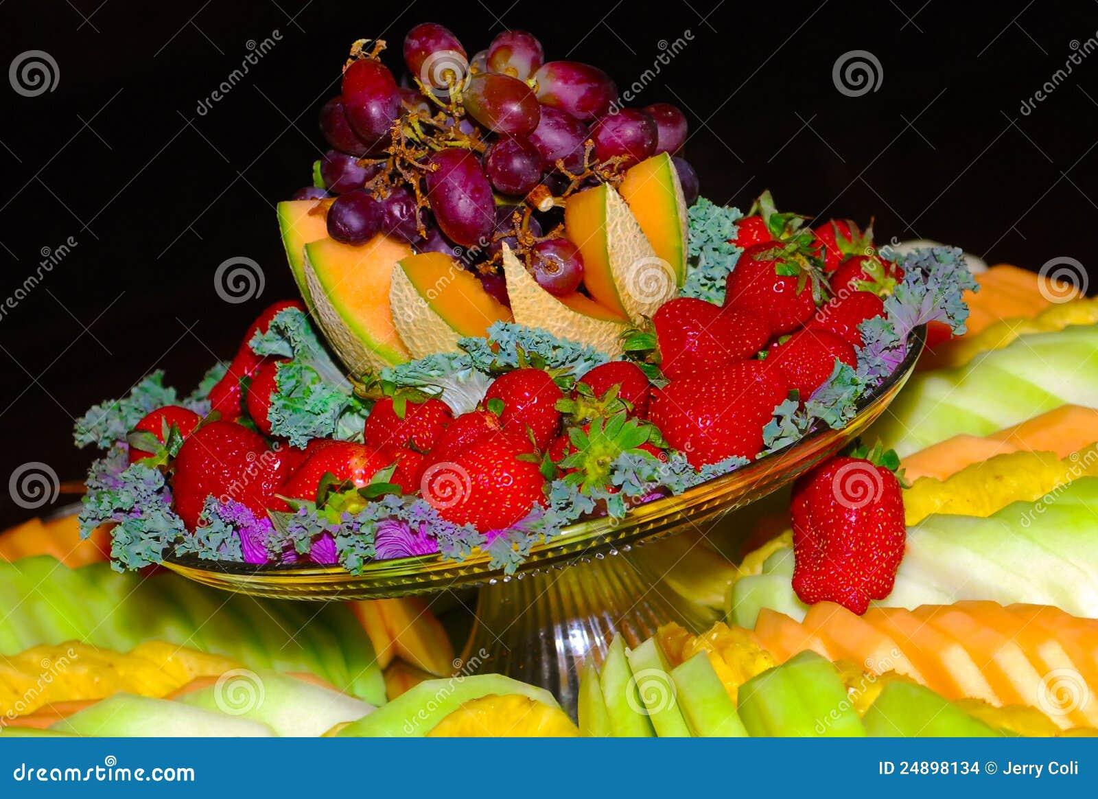 Beautiful fruit pictures - Beautiful Fruit Tray