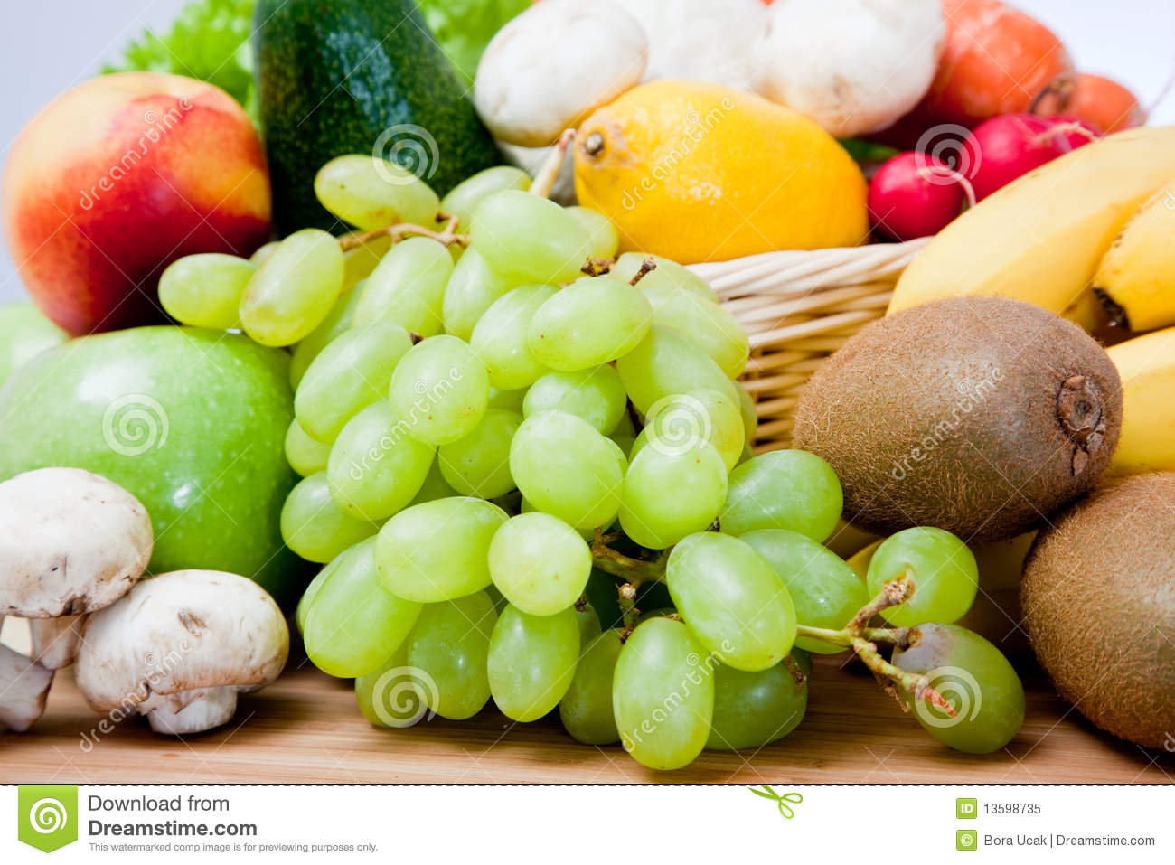 Beautiful fruit pictures - Beautiful Fruits And Vegetables
