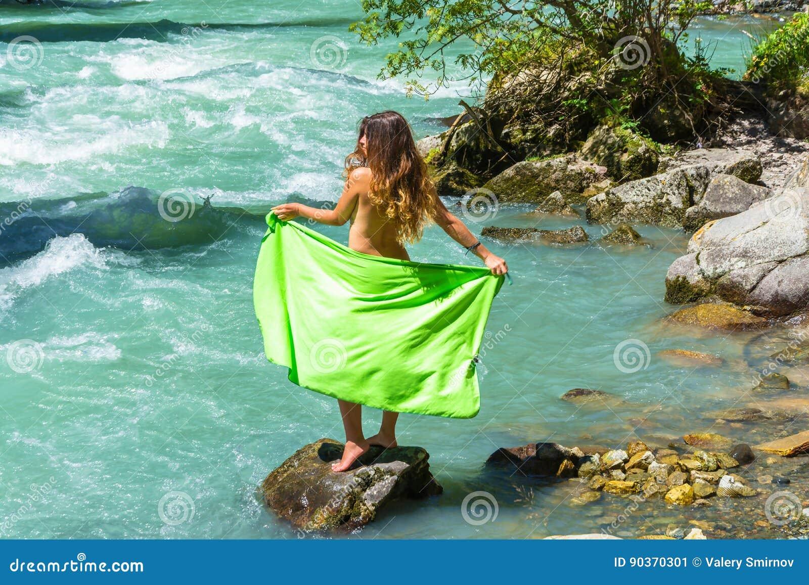 Beautiful Girl Stream
