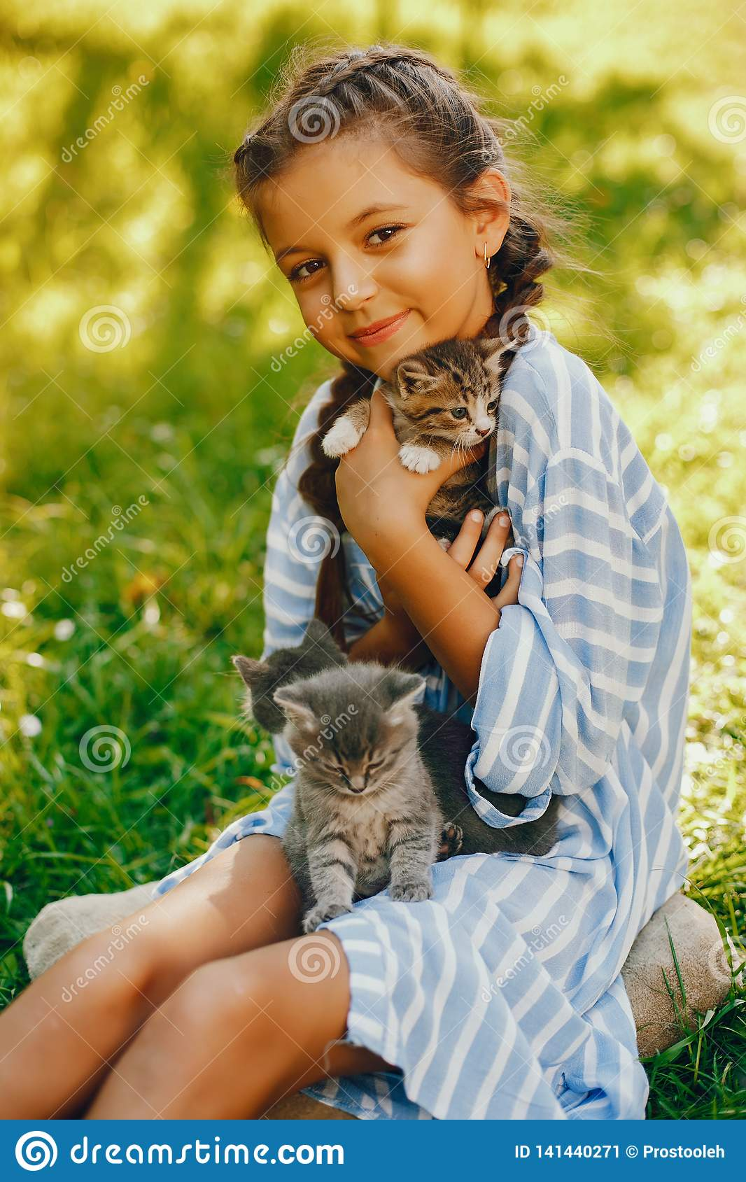 71 Girl Blue Dress Cats Photos Free Royalty Free Stock Photos From Dreamstime